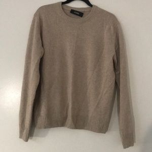 Ferre wool/cashmere blend vintage sweater